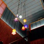 南風中城店琉球ランプ