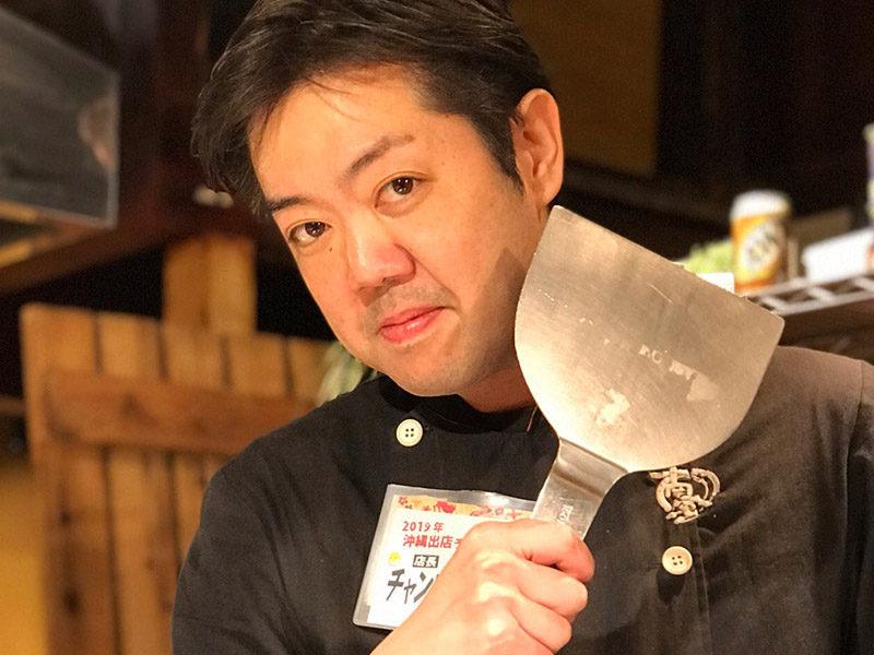 南風 正社員の生の声2019/上田直輝