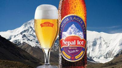 ネパールアイスビール