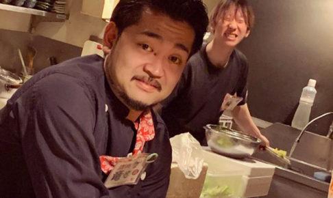 南風 正社員の生の声2019/池田竜也